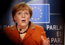 Angela Merkel appelle à une profonde réforme de l'Europe | L'Europe en questions | Scoop.it