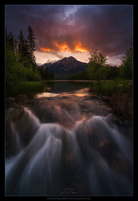 Stoke the Flames by Justin Grimm | Reflejos | Scoop.it