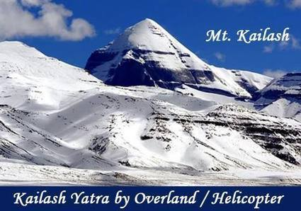 Join Kailash Yatra 2016 with Samrat Nepal !! | Nepal China Tour Packages. | Scoop.it