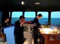 Air, Terre, Mer : des simulateurs d'entraînement de très haut niveau | Cabinet de curiosités numériques | Scoop.it