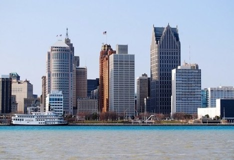 Detroit is the testing ground for a new open source wireless network technology | Emergent Digital Practices | Scoop.it