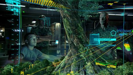 Fantasmagorie au musée | Mutations numériques | Scoop.it