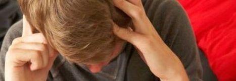 Luca : 14enne adottato e abbandonato dai genitori perchè gay!   Gay Italia   Scoop.it
