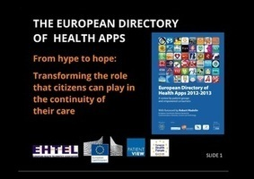 Managing the Proliferation of Health Apps | Healthcare Apps & News Repository | Scoop.it