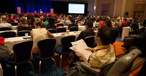 Join the 2016 #PPMDConnect Conference Online! | Duchenne Muscular Dystrophy Research | Scoop.it