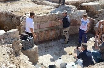 Découverte du site archéologique de la Verrerie à Arles | Histoire et Archéologie | Scoop.it