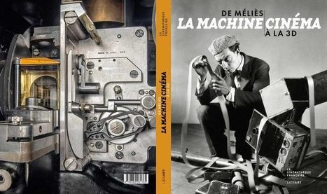 The Machines of Cinema | Film and Digital Times | Audiovisual Archives Filmotecas | Scoop.it