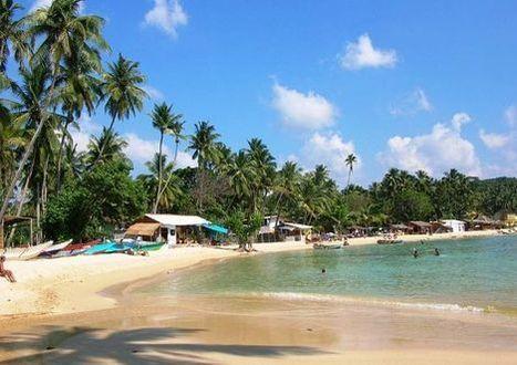 World Beaches | Sri Lanka Beaches | Scoop.it