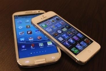 iPhone 5, LG Nexus 4, Free Mobile : le Top 10 des événements High-tech de l'année » Menly | Geek or not ? | Scoop.it
