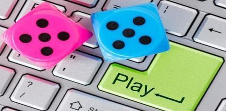 Docentes: Ventajas del aprendizaje basado en juegos | desdeelpasillo | Scoop.it