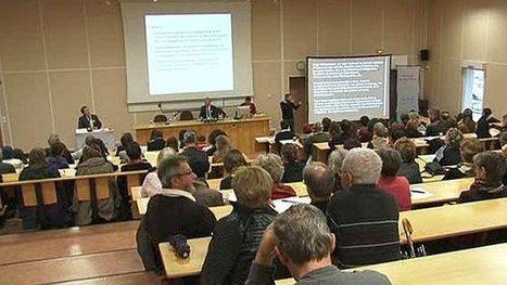 L'intégration des sourds et malentendants grâce à une association de Montpellier - France 3 Languedoc-Roussillon | Ecole et handicap | Scoop.it