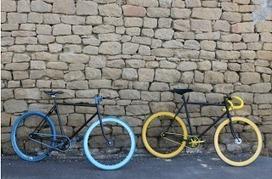 ASFIXIADOS: Asfixiados | Fixie bikes | Scoop.it