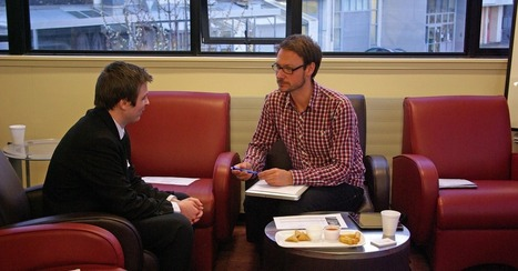 5 Questions to Ask During Your Job Interview | Start-up | Scoop.it