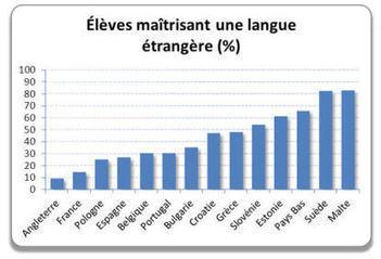 Compétences en Langues des Etudiants - Campus FLE Education | Langues, TICE & pédagogie | Scoop.it