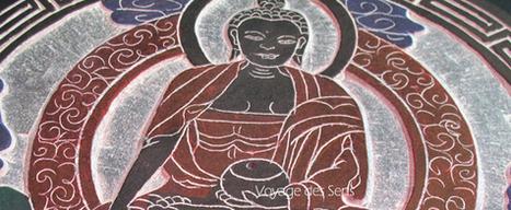 Bol chantant tibétain, méditation et harmonie des chakras - Voyage des sens | Escale Sensorielle...une boutique pleine de sens | Scoop.it