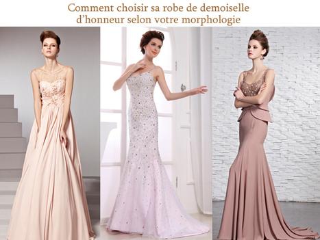 Comment choisir sa robe de bal selon votre morphologie - Paris Ciel (FR) | Des femmes à notre image | Scoop.it