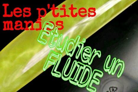 [vidéo] Observer un fluide - De la science sauvage pour des cerveaux en ébullition | C@fé des Sciences | Scoop.it