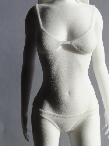 3D Printing Figurines | 3d printers and 3d scanners | Scoop.it