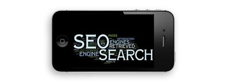 10 SEO Mobile Apps You Should Know About | HigherVisibility | Self Promotion | Scoop.it