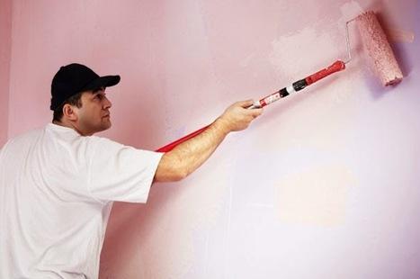 Brisbane professional Painter | Get A Tradie | Scoop.it