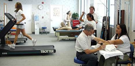 Physical Therapy Services In Maryland | Work Hardening, Functional Capacity, Occupational Therapy, Physical therapy | Scoop.it