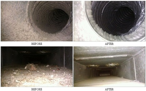 Superior Duct Cleaning LLC is a vents cleaning service company | Superior Duct Cleaning LLC | Scoop.it