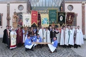 Actualités : La Saint Vincent 2012 à Epernay ! | champagne & marketing | Scoop.it