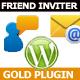 Contact - Friend Inviter Gold plugin & Widget | My Best Wordpress Plugins | Scoop.it