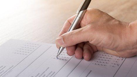 11 herramientas para crear el formulario online perfecto | Educacion, ecologia y TIC | Scoop.it