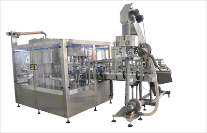 Filler Capper | Netweight Filling | Netweight Filler - Clearpack.com | Clearpack Packaging | Scoop.it