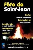 Fête de la Saint Jean à La Teste De Buch - lundi 24 juin | Le Bassin d'Arcachon | Scoop.it