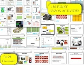 teacheractivities.co.uk | So Learnable | Scoop.it