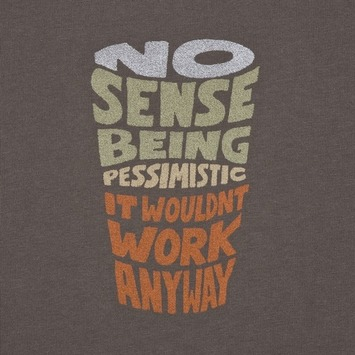 Optimists vs. Pessimists: Who's right? | Coaching Leaders | Scoop.it