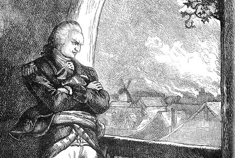 Why Benedict Arnold Turned Traitor Against the American Revolution | Wonderful World of History | Scoop.it