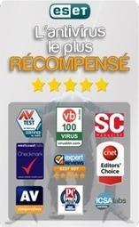 Acheter Antivirus ESET NOD32 et Smart Security - Boutique en ligne ESET - Acheter-Antivirus.fr | Distribution | Scoop.it