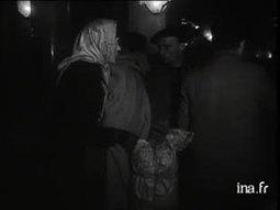 Aider les pauvres: une nuit avec l'abbé Pierre (vidéo) | T4 - Citoyenneté, liberté, solidarité | Scoop.it
