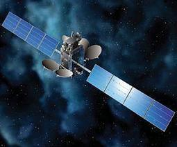 Arianespace selected to launch Azerspace-2/Intelsat 38 satellites   More Commercial Space News   Scoop.it