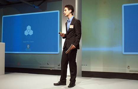 2013 Electrolux Design Lab Winner Announced!! | Art, Design & Technology | Scoop.it