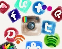 Growing your Small Business in social networks