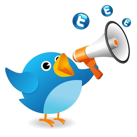 Fare marketing con Twitter: la super guida. • √ Luca Fontani | Mktg | Scoop.it