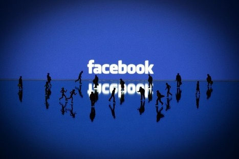 Facebook nation — privacy loses to indifference | Psychology and Social Networking | Scoop.it