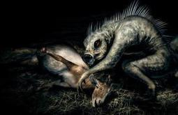 10 Terrifying Folklore Creatures From Around the World - Bloody Disgusting! | Cryptic Content: Cryptozoology | Scoop.it