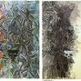 "Rich Dudes Fighting Over Jasper Johns Paintings Of ""Hairy Testicles"" - Gothamist 