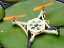 Hex Airbot Shatters Crowdfunding Goal For Its Cheap, 3D Printed Drones | Drones | Scoop.it