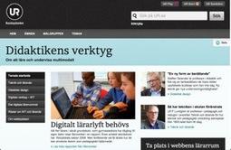 Digitalt lärarlyft? | IKT-skola | Scoop.it