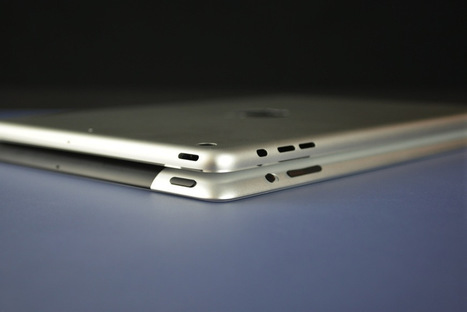 Apple's iPad event reportedly scheduled for October 15th | New mobile developments | Scoop.it