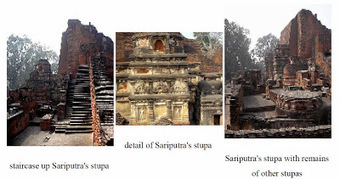 Ancient Universities in India ~ Enter To The World Of Binaries | Ancient Asian cities | Scoop.it