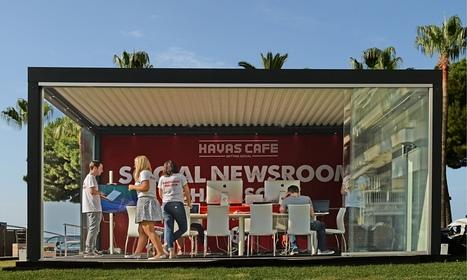 The Havas Social Newsroom: monitoring, responding, creating | Big Media (En & Fr) | Scoop.it