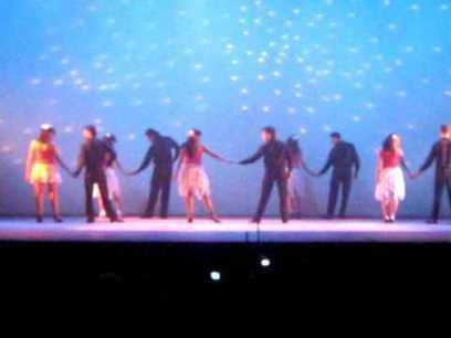 A puro ritmos latinos, en gala coreográfica, en el complejo cultural Guido Miranda   Chaco   Scoop.it