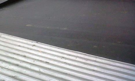 Information about EPDM Roof Kit | Reasons Rubber Roof Material is Beneficial for Repairs | Scoop.it